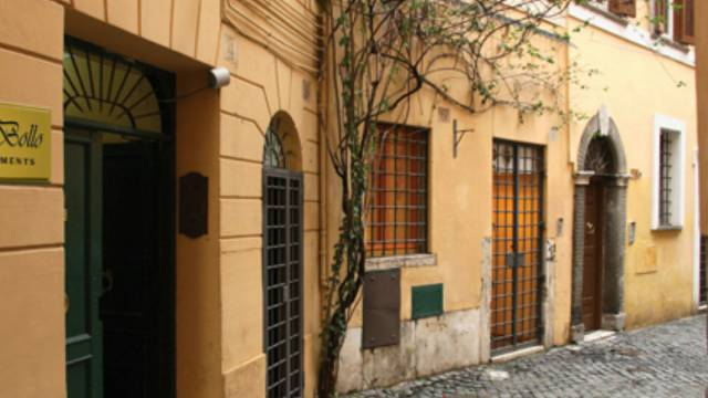 Residenza-Bollo-Apartments-Rome-external-2