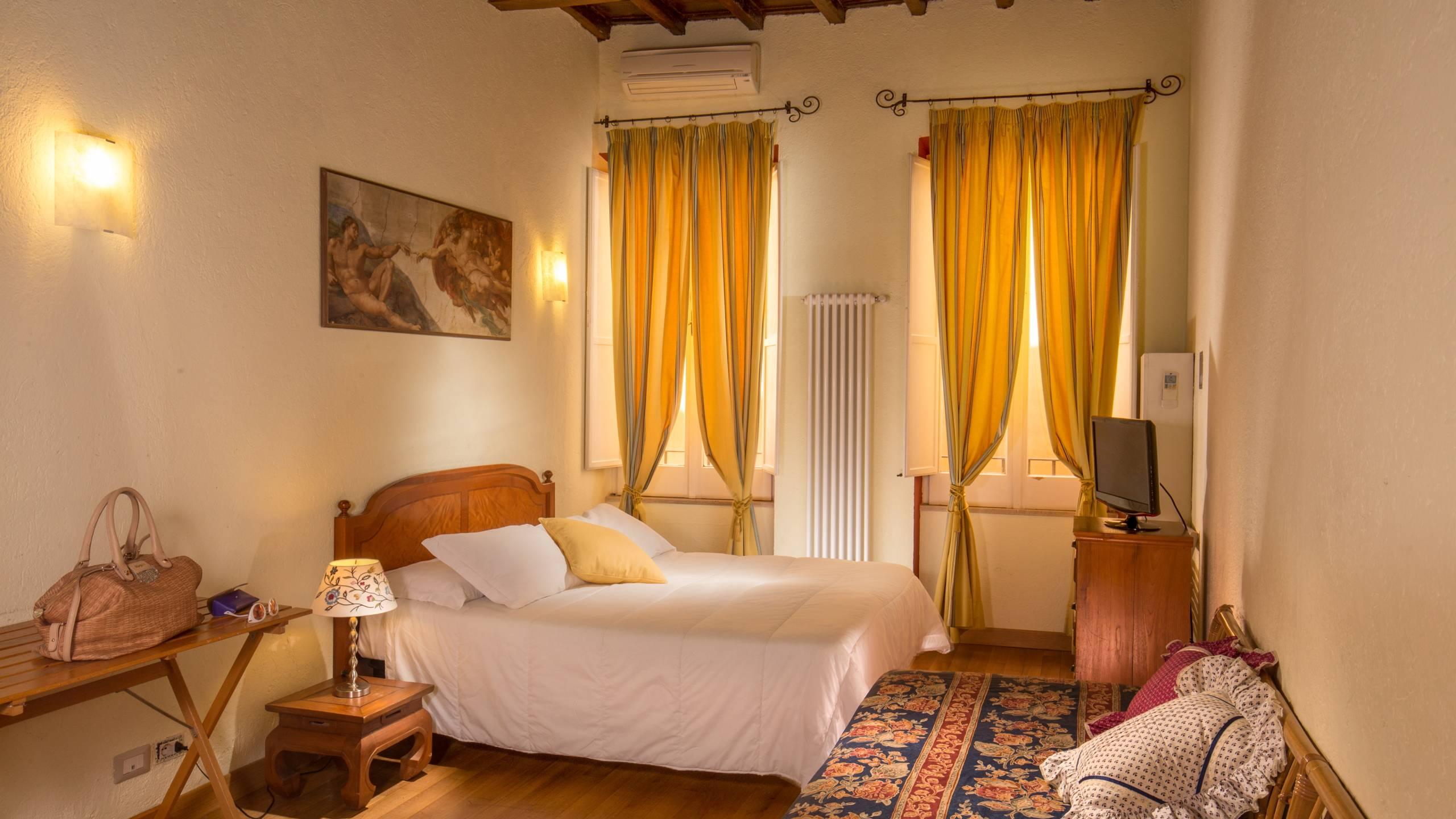 Residenza-Bollo-Apartments-Roma-appartamento-011