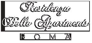 Logo Residenza Bollo Apartments